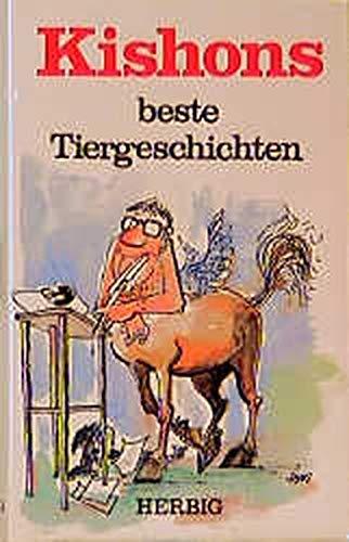 9783776612615: Kishons beste Tiergeschichten