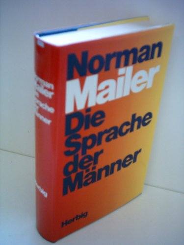 9783776613490: Die Sprache der Manner