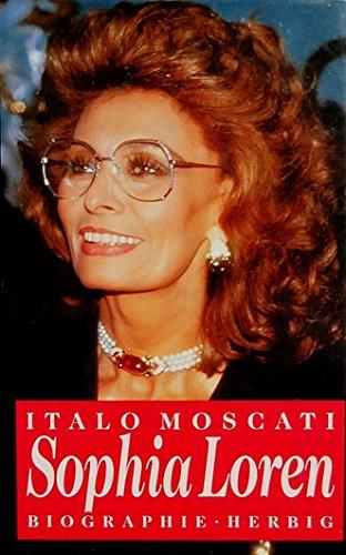 9783776619249: Sophia Loren. Biographie