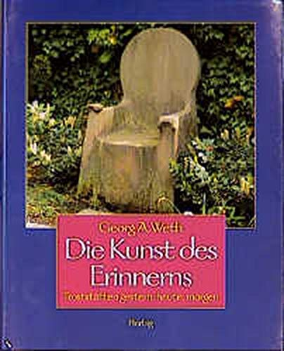 9783776619980: Die Kunst des Erinnerns