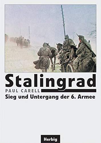 9783776623314: Stalingrad. Sieg und Untergang der 6. Armee.