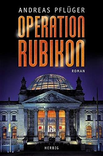 9783776623857: Operation Rubikon