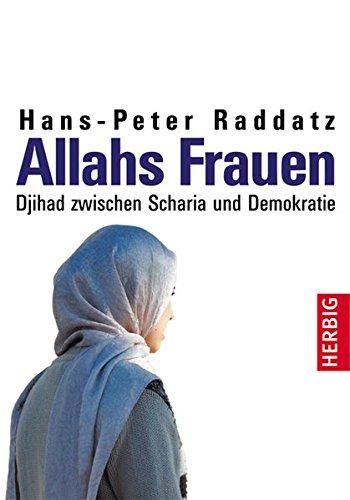 9783776624489: Allahs Frauen