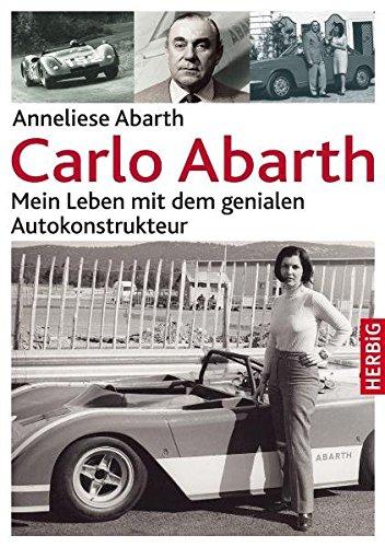 9783776626315: Carlo Abarth