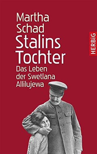 9783776627145: Stalins Tochter