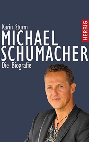 9783776627411: Michael Schumacher: Die Biografie