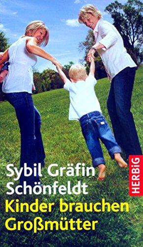 9783776650198: Kinder brauchen Großmütter
