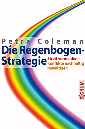 9783776680034: Die Regenbogen-Strategie