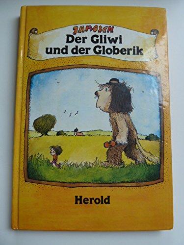 9783776703016: Der Gliwi und der Globerik