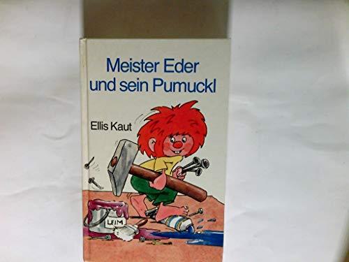 9783776703689: Meister Eder und sein Pumuckl