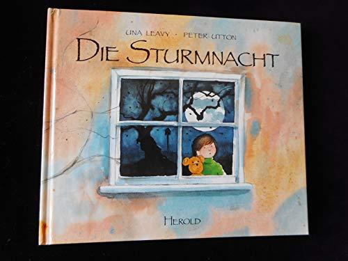 9783776705652: Die Sturmnacht