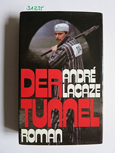 9783777001906: Der Tunnel