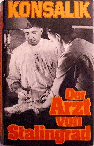 9783777002675: der arzt von stalingrad