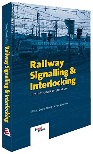 9783777103945: Railway Signalling & Interlocking