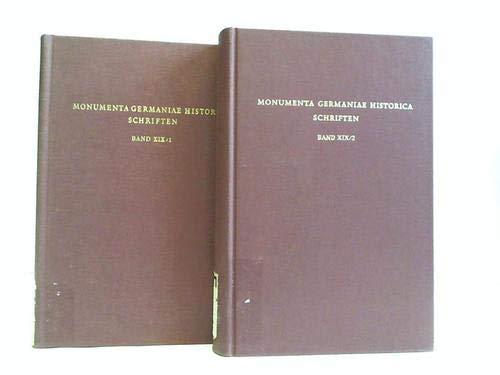9783777288024: Papst Urban II ( 1088 - 1099 ) Teil 1 , Schriften der Monumenta Germaniae historica 19 / I