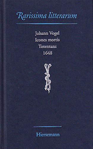 Rarissima litterarum, Bd.7, Totentanz