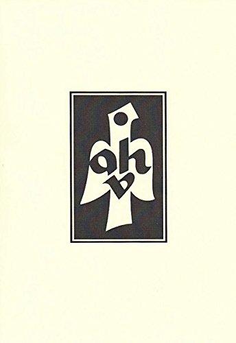 9783777299211: Biographie und Epochenstil im lateinischen Mittelalter. Ottonische Biographie. Das hohe Mittelalter. Erster Halbband: 920-1070 n.Chr.
