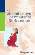 9783777317922: Akupunktur-Lern- und Praxiskarten für Hebammen. 120 Stück