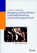 9783777317960: Reinigung und Desinfektion in der Nutztierhaltung und Veredelungswirtschaft.