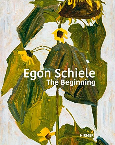 9783777420240: Egon Schiele: The Beginning