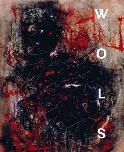 Wols Retrospective: Ewald Rathke, Toby Kamps, Patrycja De Bieberstein Ilgner, Katy Siegel
