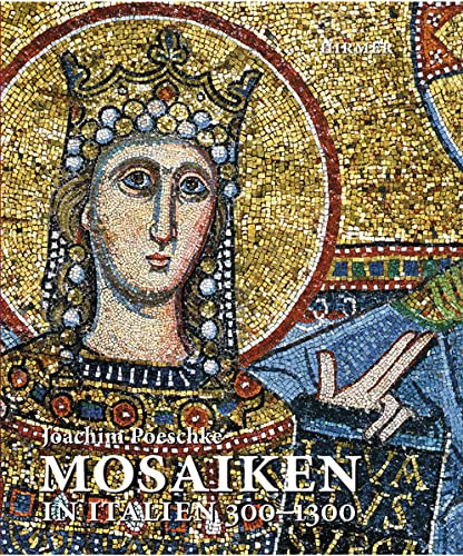 9783777421018: Mosaiken in Italien 300-1300