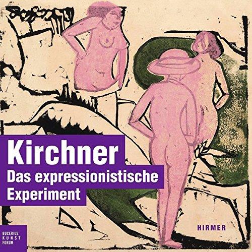 9783777421032: Ernst Ludwig Kirchner: Meister der Druckgraphik (German Edition)
