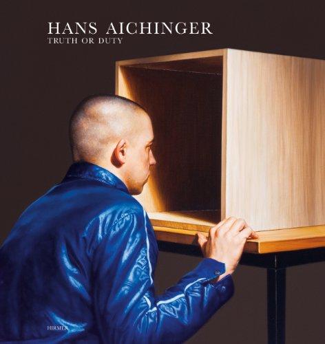 Hans Aichinger: Joachim Penzel
