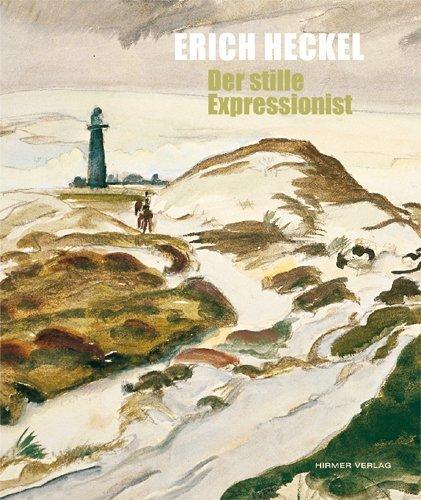 9783777422114: Erich Heckel, Der Stille Expressionist: Aquarelle als Vorstudie zu Gemalden