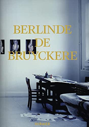 Berlinde de Bruyckere: Angela Mengoni (editor)