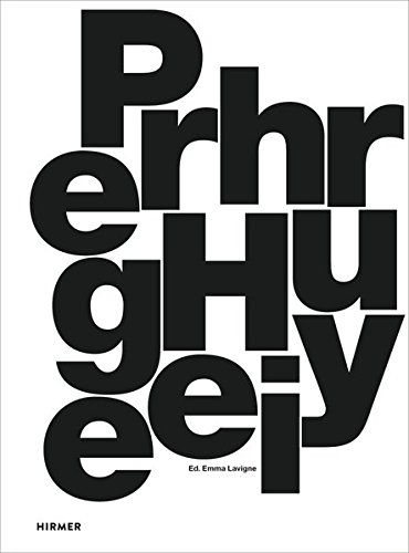 9783777422565: Pierre Huyghe: Englisch mit deutschen Insert