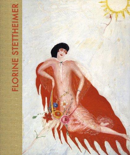 9783777422992: Florine Stettheimer