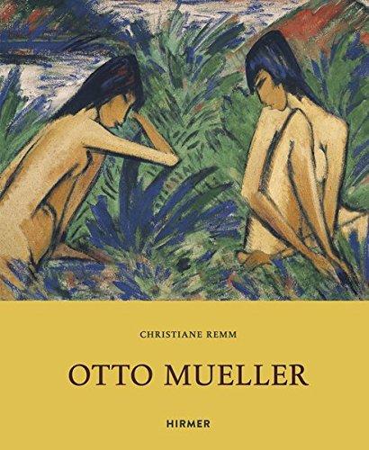 9783777423333: Otto Mueller (German Edition)