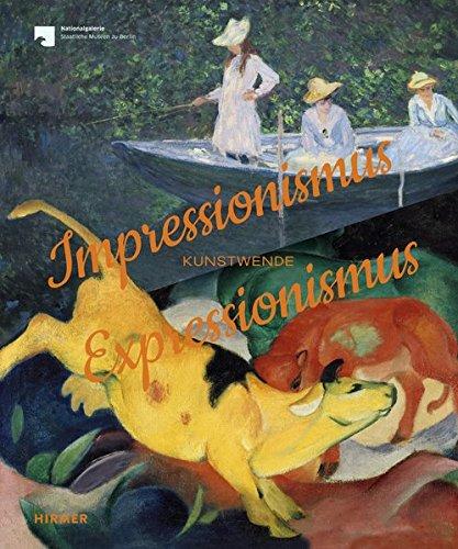 Impressionismus / Expressionismus: Angelika Wesenberg