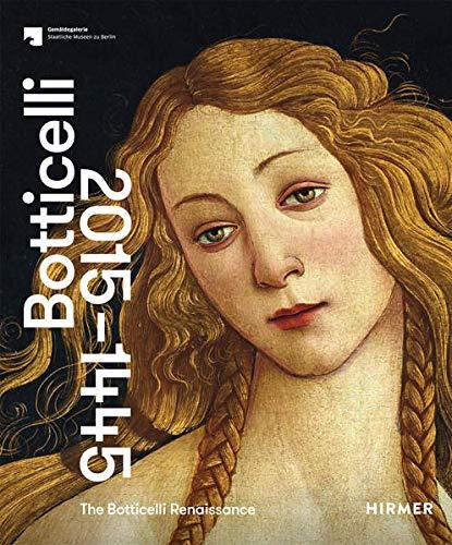 9783777423708: The Botticelli Renaissance