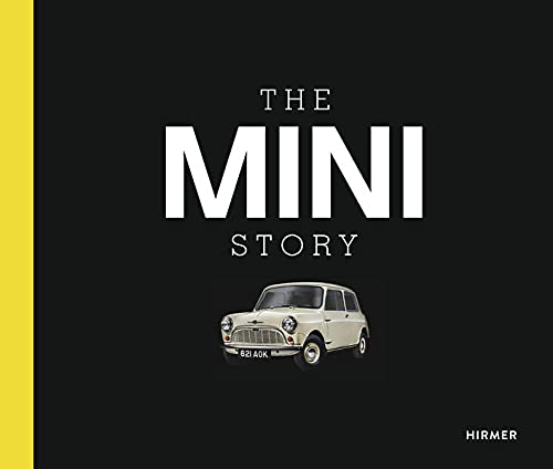 The MINI Story: Andreas Braun