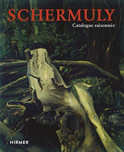 Schermuly (dt. Ausg.): Martin Mosebach