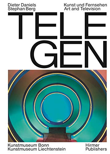 9783777424446: Tele-Gen: Art and Television