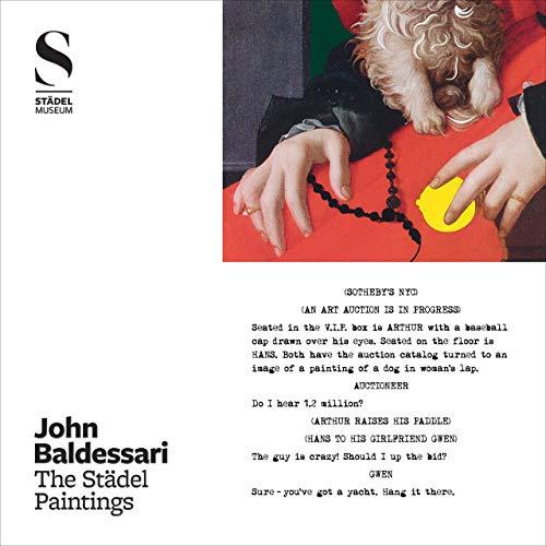 John Baldessari: Engler, Martin; Baumann, Jana