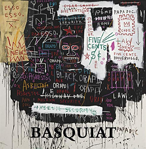 9783777424545: Basquiat: Museum Security