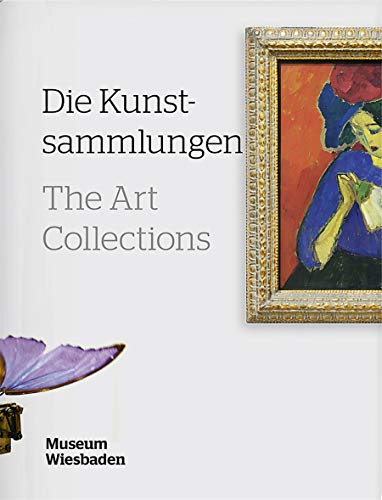 9783777424644: The Art Collections