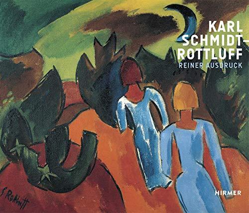 9783777424767: Karl Schmidt-rottluff: Reiner Ausdruck