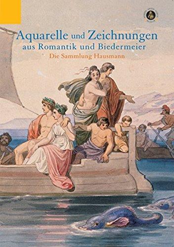 Aquarelle und Zeichnungen aus Romantik und Biedermeier (3777425052) by Denny, Walter B.