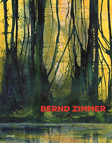 9783777425122: Bernd Zimmer: Everything Flows. Painting