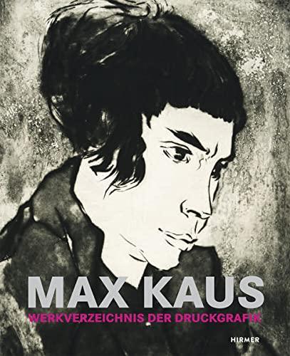 Max Kaus: Markus Krause