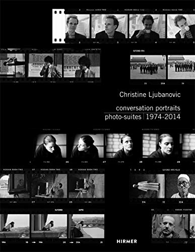 9783777425283: Christine Ljubanovic: Conversation Portraits. Photo-Suites, 1974-2014