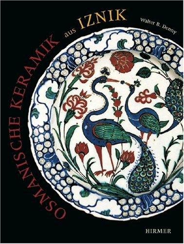 Osmanische Keramik aus Iznik (3777425354) by [???]