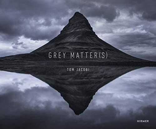Grey Matter(s) (Hardcover): Tom Jacobi