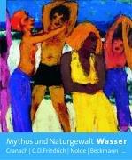 9783777425856: Wasser, Mythos und Naturgewalt