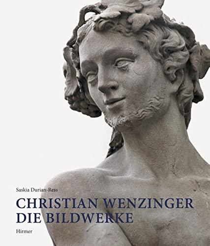 Christian Wenzinger: Saskia Durian-Ress